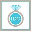 Celebrate Diamonds - Beverage Napkins