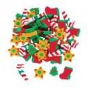 Holiday Erasers