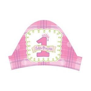 Celebrate 1 Girl Headbands
