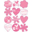 Pinkalicious Stickers