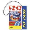 Start Your Engines Pin Passes